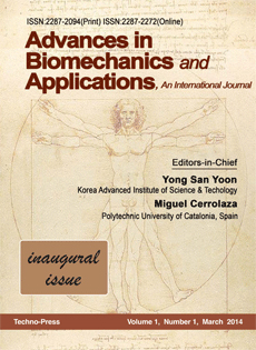 Advances in Biomechanics & Applications