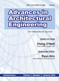 Advances in Architectural Engineering