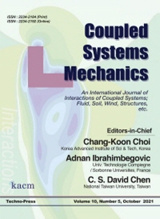 Coupled Systems Mechanics