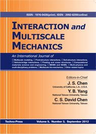 Interaction and Multiscale Mechanics