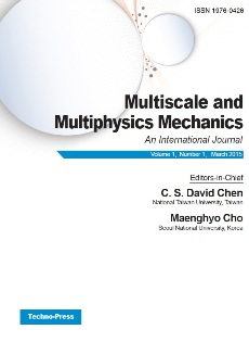 Multiscale & Multiphysics Mechanics