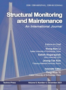 Structural Monitoring and Maintenance